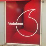 Κατάστημα Vodafone